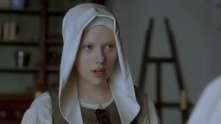 科林费斯脱衣遮光与女仆并肩看图