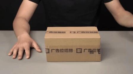 """无聊的开箱, 开出个""""神奇""""的机器人!"""