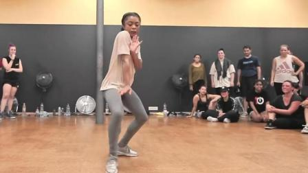 【UrbanDance.Cn】Kaelynn KK Harris 编舞《Campaign》URBAN DANCE CAMP