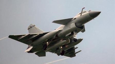 中国已同时列装第四种三代半战机: 先进战机数量世界第二