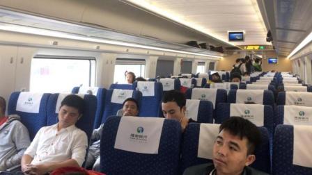 物超所值! 来到海南三亚, 一定要坐环岛高铁, 知道为什么吗