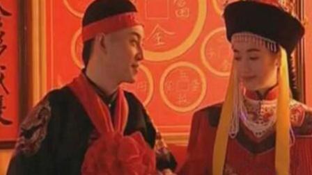 第8期 清朝的试婚制度