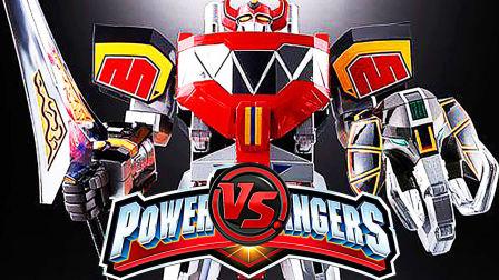 【屌德斯&小熙】 恐龙战队机器人大乱斗 切换各种躯干和手臂决出最强机器人!