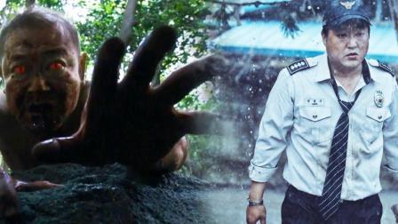 最烧脑的韩国恐怖片, 很多人看十几遍仍然看不懂!