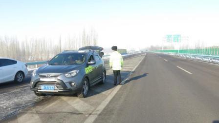 新手开车通过这几种路段, 要控制车速, 发生事故的概率高, 太危险