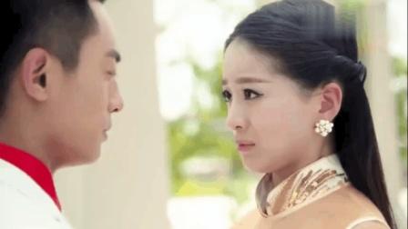 结婚当天新娘才知道了新郎的真面目