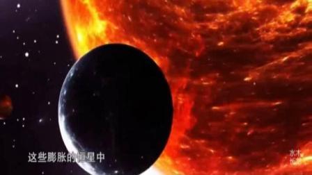 科学家发现后愕然: 黑洞是由红超巨星在瞬间秒变形成的
