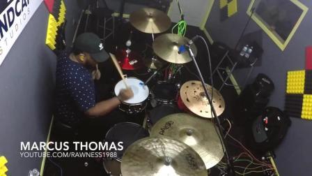 《精彩合奏》Leslie Johnson - Funkier Than Oli's Diaper - Marcus Thomas