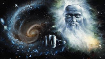 """宇宙是""""神""""创造的吗? 有些矛盾连科学家也无法解释!"""