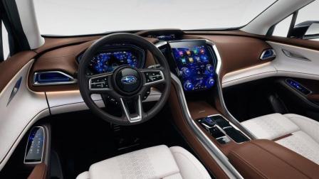 买汉兰达的悔哭了! 这大七座SUV比宝马X6还亮眼, 25万谁还买途昂?