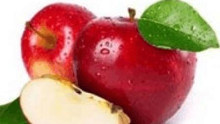 清洗苹果有妙招, 这样洗最干净, 看到的人都会收藏!