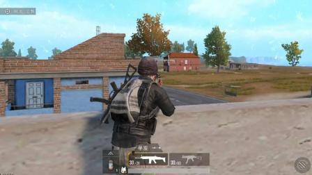 狙击手麦克: 把步枪玩成了狙击枪, 这就是专业和业余的区别