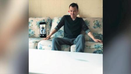意念自拍之手机悬浮拍照教学
