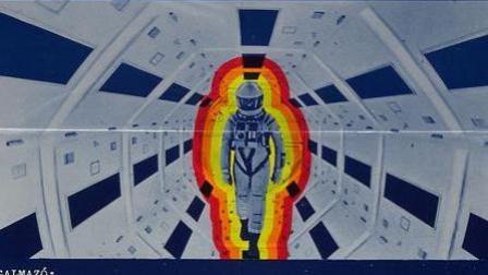 剪辑 | 这部科幻电影50岁了——《2001太空漫游》