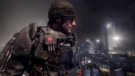 《刺客信条3》总监: 今年射击游戏都有吃鸡模式 使命召唤 战地最火爆
