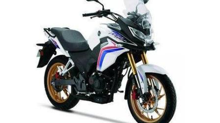 摩托车保养常识: 新大洲本田190X刹车片的更换