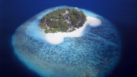 不要再等了, 快去马尔代夫吧, 50年后即将消失殆尽
