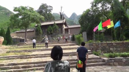 2015年山西省平顺县石城镇龙门寺之行