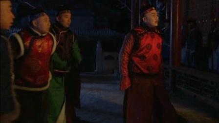 雍正王朝: 大阿哥这下把所有的弟弟都得罪了!