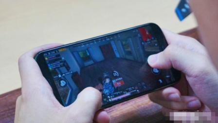 小米黑鲨游戏手机深度评测上集