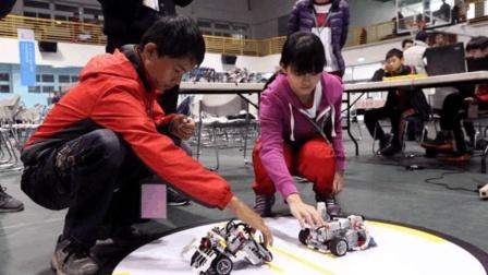 机器人能玩相扑能学习, 造机器人, 到底是为了什么呢?