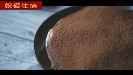不用烤箱, 教你在家做出星巴克最火爆的千层蛋糕, 有个平底锅就行