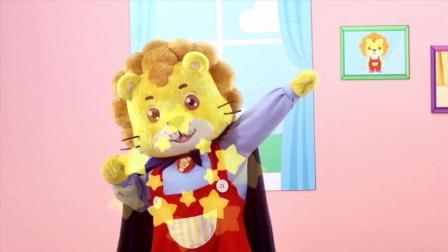 快乐可可狮玩具 第10集 可可狮清洁套装