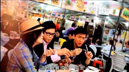 香港开业40多年的正宗港式大排档, 招牌鸡粥, 红烧乳鸽, 美味