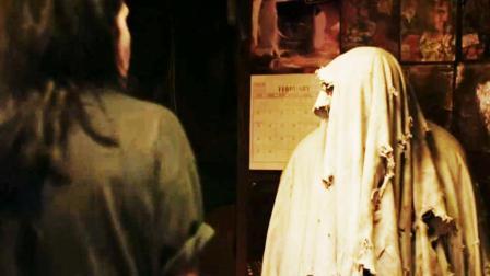 7分钟看完黑色幽默悬疑片《足不出户》, 一部经典的恐怖搞笑电影!