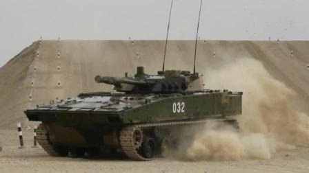 中国装甲车发展史, 靠抄作业变成了世界一流, 火力堪比坦克
