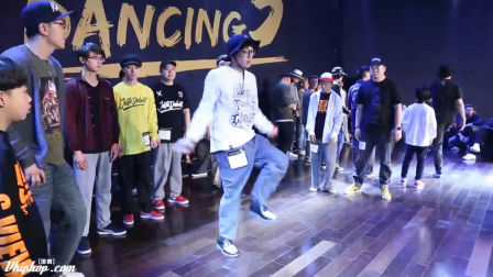 C组海选1-10 Crazy Dance Vol.5