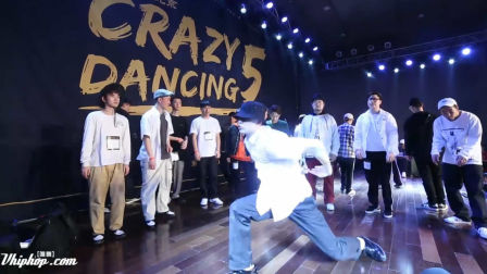 C组海选51-60 Crazy Dance Vol.5
