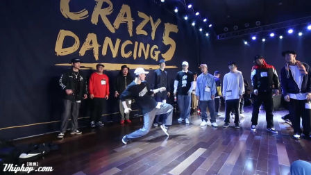 C组海选71-80 Crazy Dance Vol.5