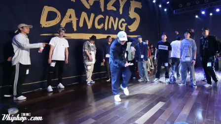 C组海选81-90 Crazy Dance Vol.5