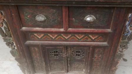 万历皇帝皇后的棺材板, 被农民做成家具, 家中4人死亡的真相
