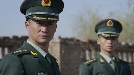 吴京为战友脱下军帽, 卸下军装, 对抗开发商的暴力强拆