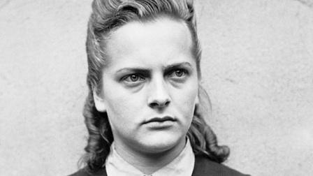 纳粹第一女魔头, 最爱折磨美女, 临死提出的要求让人不耻