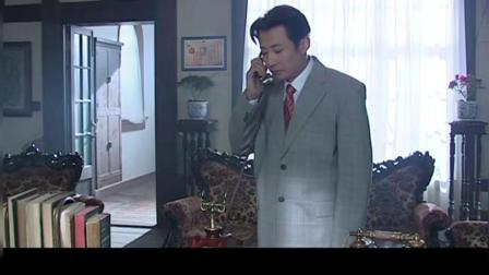 大染坊: 林祥荣让陈六子第二天再来, 陈六子心里窝火啊