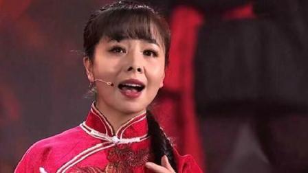 王二妮唱陕西民歌最够味, 带劲, 不信你听听!