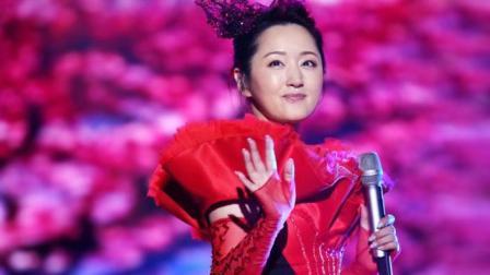 杨钰莹唱这首新歌太火了, 一夜之间网络点击量就破了记录!