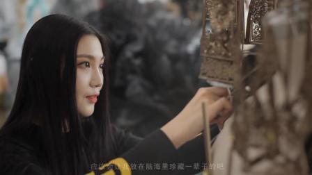 时妆.纚 刘晓阳形象设计工作室时尚造型师SHOW
