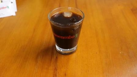 简单自制意式花式咖啡-滤压壶冲泡咖啡视频个人教学(最新)