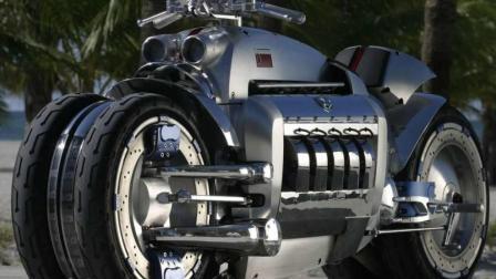 这款摩托因为太快被禁止上路, 售价高达90万美金!