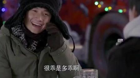 小爸爸: 张子萱夜袭男友家, 掀开被窝, 里面竟躺了一6岁小男孩!
