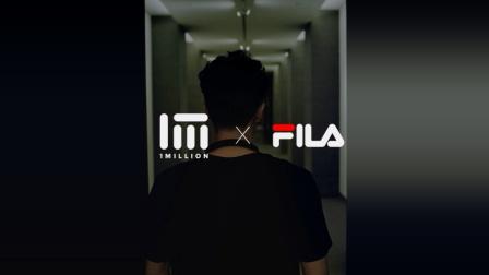 【1M合作】Junsun Yoo x Mina Myoung首度合作为FILA创意编舞 MIND ZERO