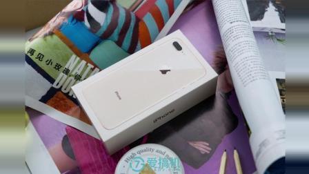 iPhone 8和8 Plus势头猛, 美国销量占比达44%