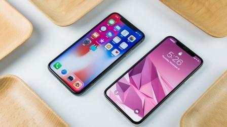 研究表明: iPhone X非常令人满意?