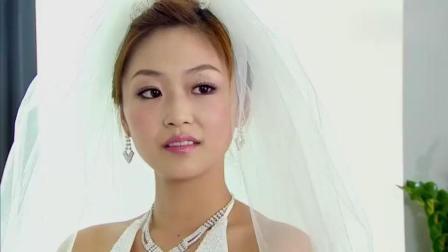 婚礼当天, 新郎前任以为新娘是个软柿子, 没想到新娘一做法太赞了