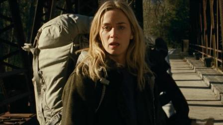 《寂静之地》艾米莉·布朗特特辑 触及心底最深恐惧