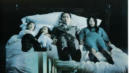黎明首部封帝之作 竟然是一部催人泪下的香港恐怖片